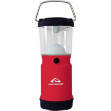 Highgear Trail Lite Mini Lantern in Red - Closeouts