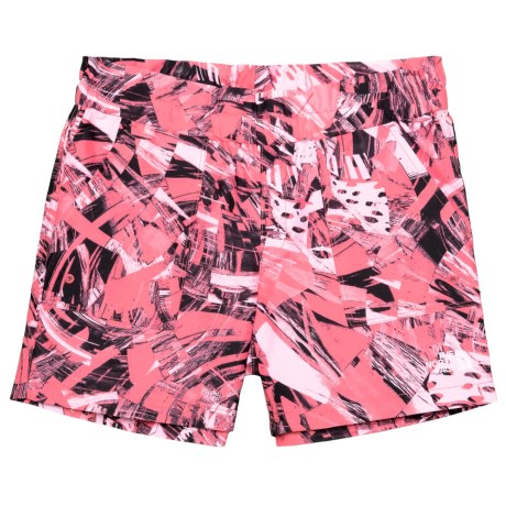 Image of Hike-Water Shorts - UPF 50 (For Little and Big Girls)