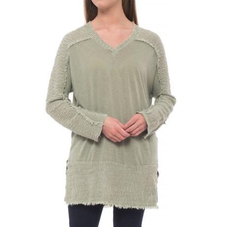 Hilma Shirt - Long Sleeve (For Women)