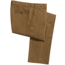 Hiltl Dayne Pants - Stretch Cotton (For Men) in Ocher - Closeouts