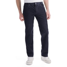 Hiltl Dude Fade Out Corduroy Pants - 5-Pocket (For Men) in Navy - Closeouts