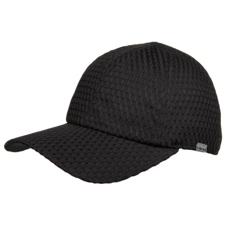 c62d4d166d0 Hind Large Mesh Baller Zoom Baseball Cap (For Men) in Black - Closeouts