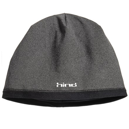 95591d2818 Hind Lightweight Mesh Knit Beanie (For Women) in Black - Closeouts