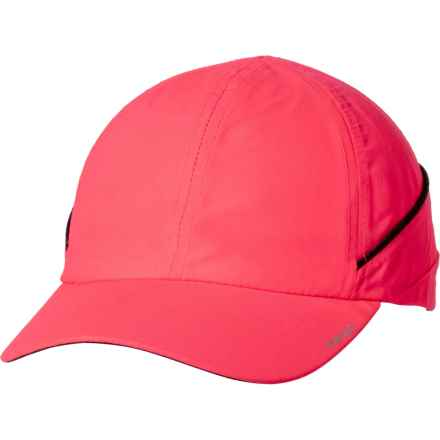 d3a882c14a8 Hind Woop Back Speed Baseball Cap (For Women) in Pink