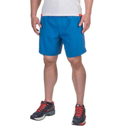 """Hind Woven Shorts - 7"""" (For Men) in Classic Blue - Closeouts"""