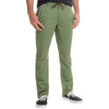 HippyTree Alder Pants (For Men) in Army - Closeouts