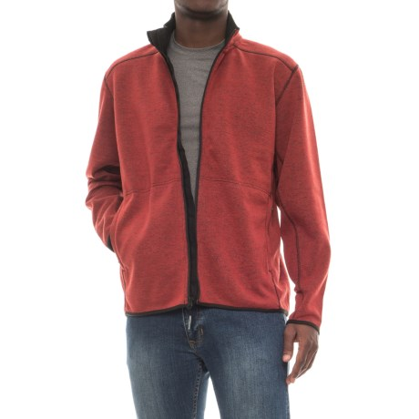 Hiram Sweater Jacket (For Men)