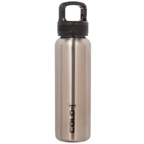 Hitch Powdercoat Vacuum Bottle - 20 oz.