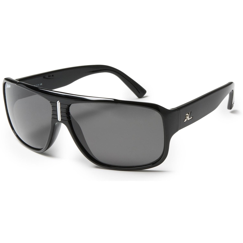 Hobie Yukon Polarized Glass Sunglasses Www Tapdance Org
