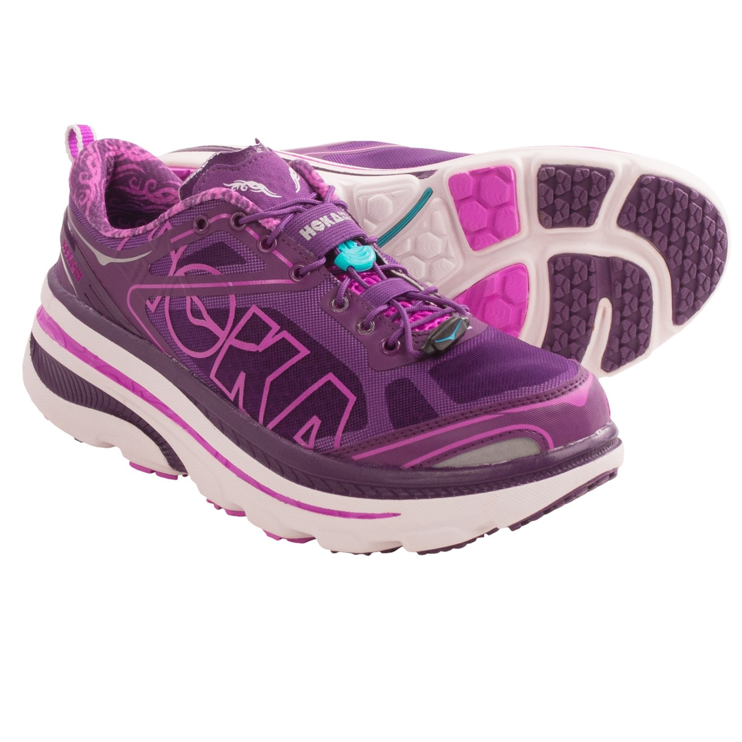 Women'S Neutral Cushioned Running Shoes 113