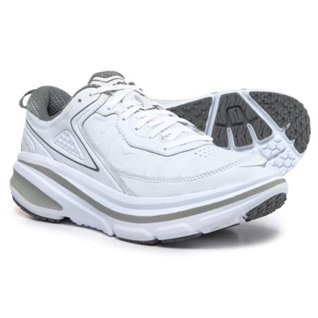 Hoka One One Bondi Ltr Running Shoes (For Men)