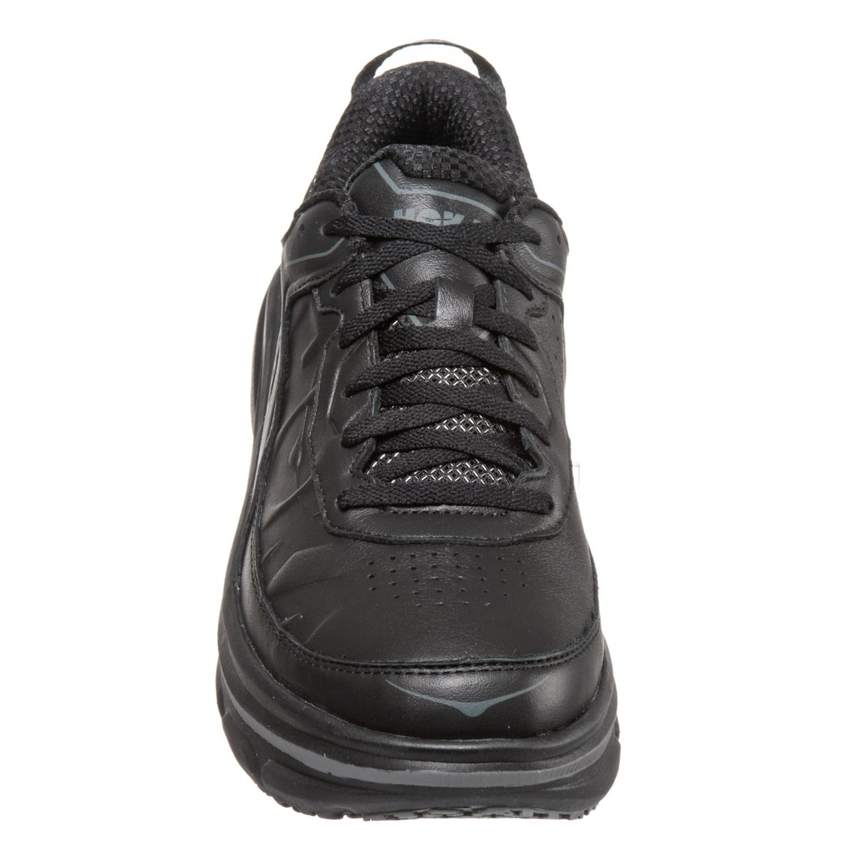 hoka one one bondi ltr walking shoes for women   save 46