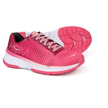 6cd8b01d86a0 Hoka One One Cavu Training Shoes (For Women) in Cherries Jubilee Hot Pink