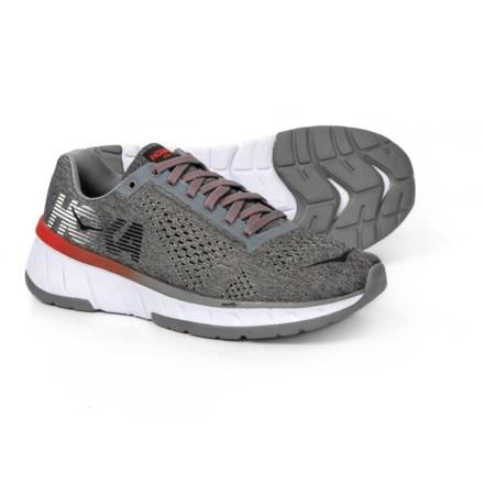 7b1612c1b62b71 Hoka One One Cavu Training Shoes (For Women) in Lunar Rock Black -