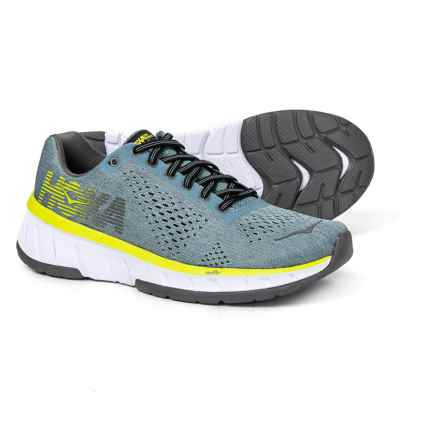 1f1868f3637 Hoka One One Cavu Training Shoes (For Women) in Sky Blue Neutral Gray