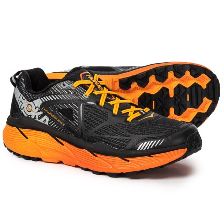 38586c43b8016 Hoka One One Challenger ATR 3 Trail Running Shoes (For Men) - Save 25%