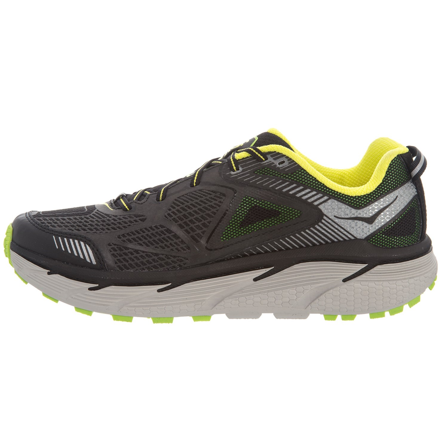 Hoka One One Challenger ATR 3 Trail Running Shoes (For Men) - Save 25% af634cc2853