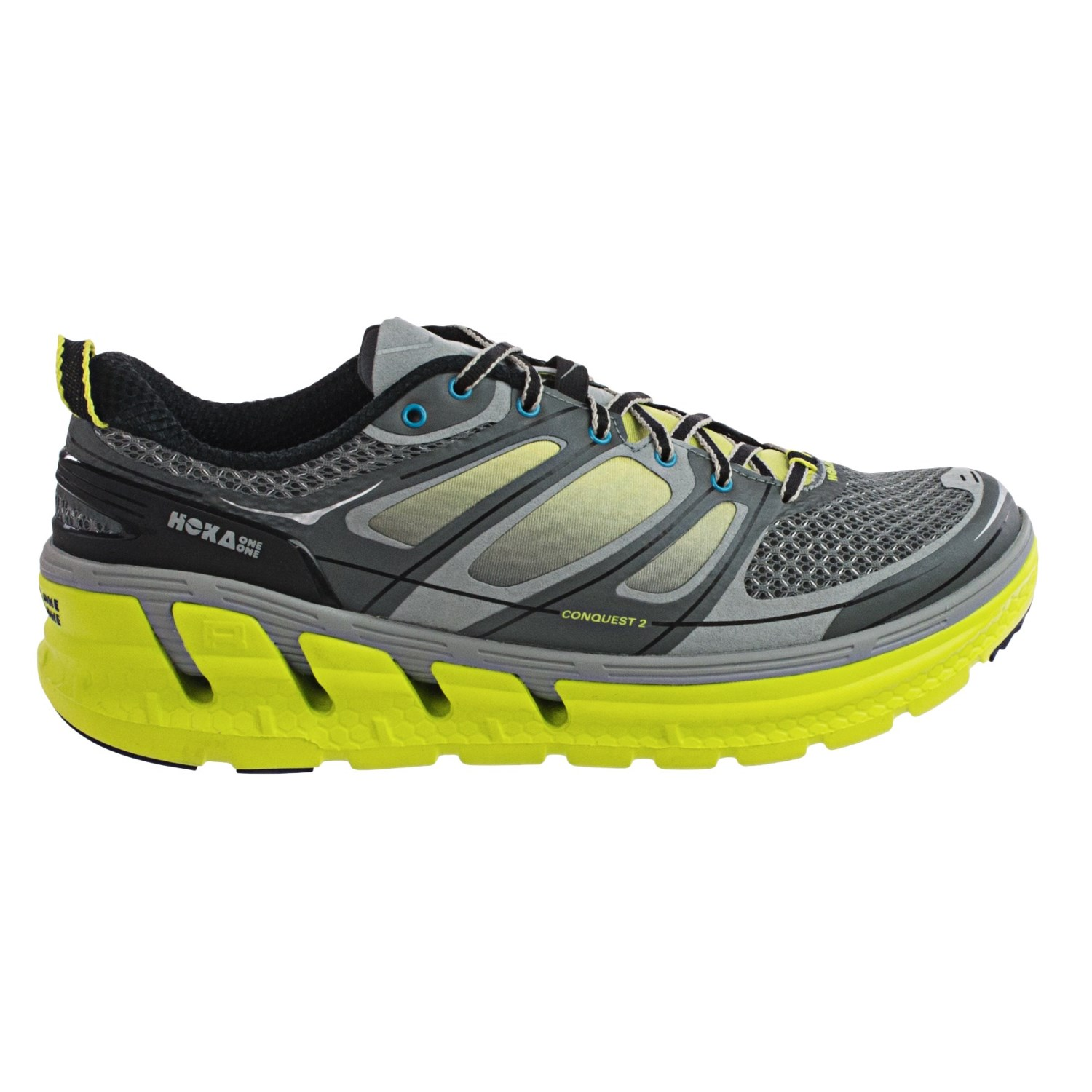 Running Times Shoe Review