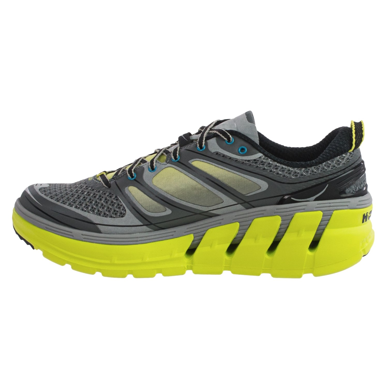 Hoka Running Shoes Review Conquest