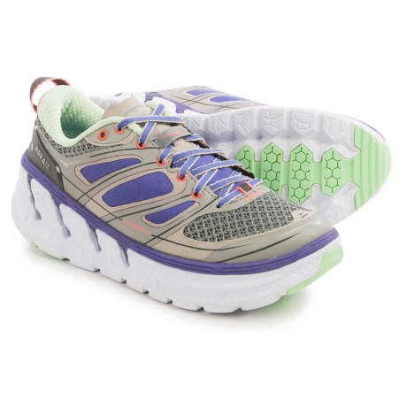 Hoka One One Conquest 2 Running Shoes (For Women)