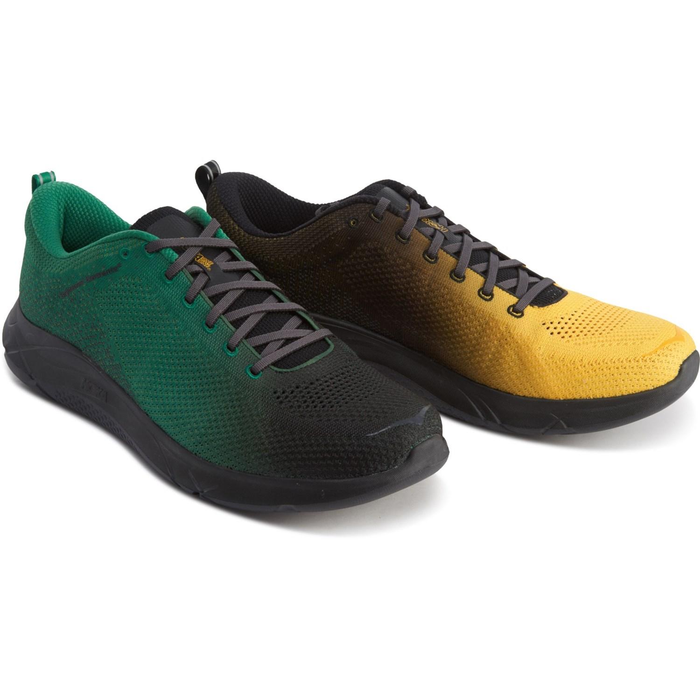 11cc6c032ced0 Hoka One One Hupana 2 EG Running Shoes (For Men and Women) - Save 23%