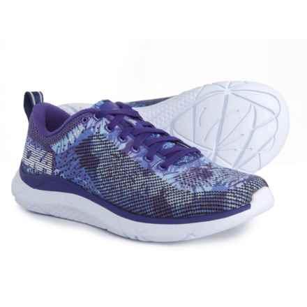 Hoka One One Hupana Running Shoes (For Women) in Deep Blue/Sky Blue - Closeouts