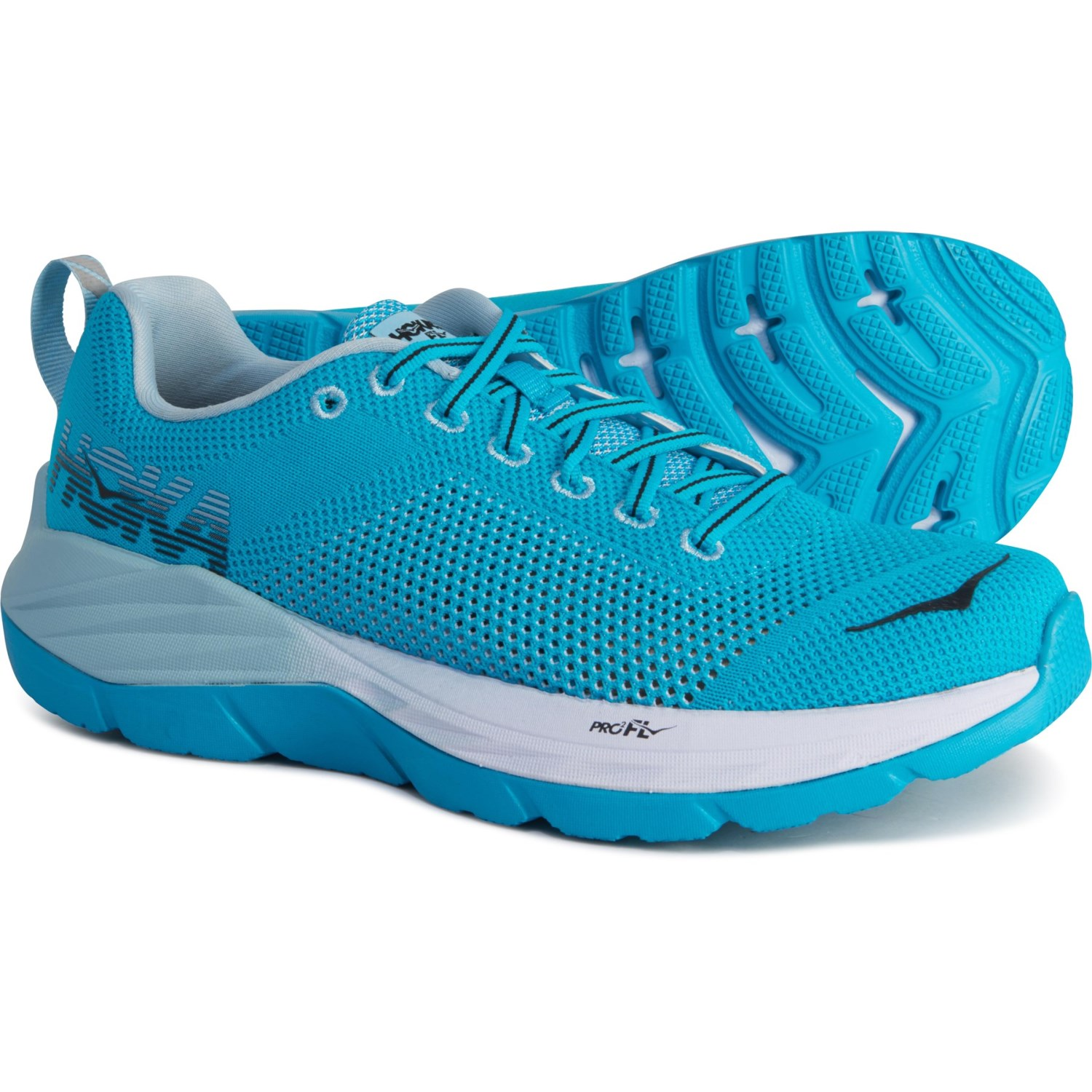 super popular 03730 a5c80 Hoka One One Mach Running Shoes (For Women) - Save 30%