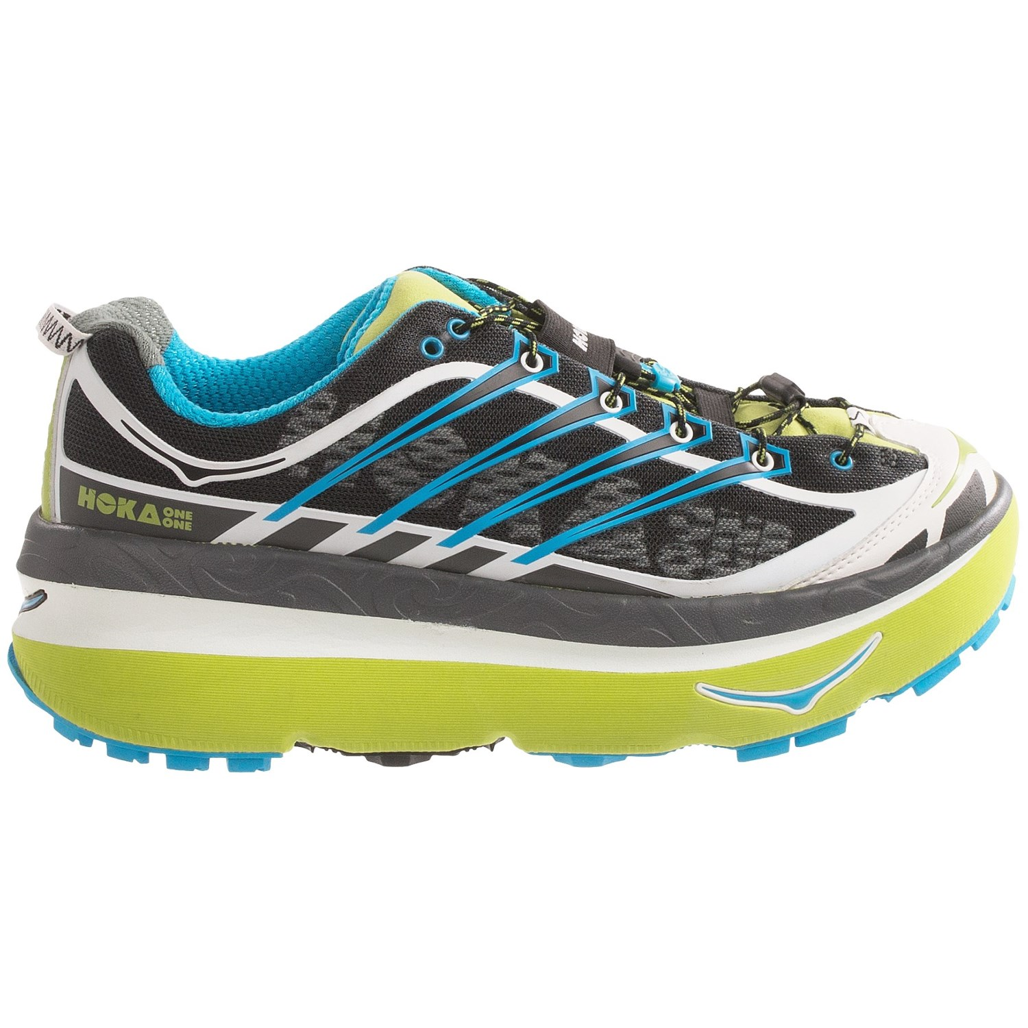 Hoka One One Trail Running Shoes Review