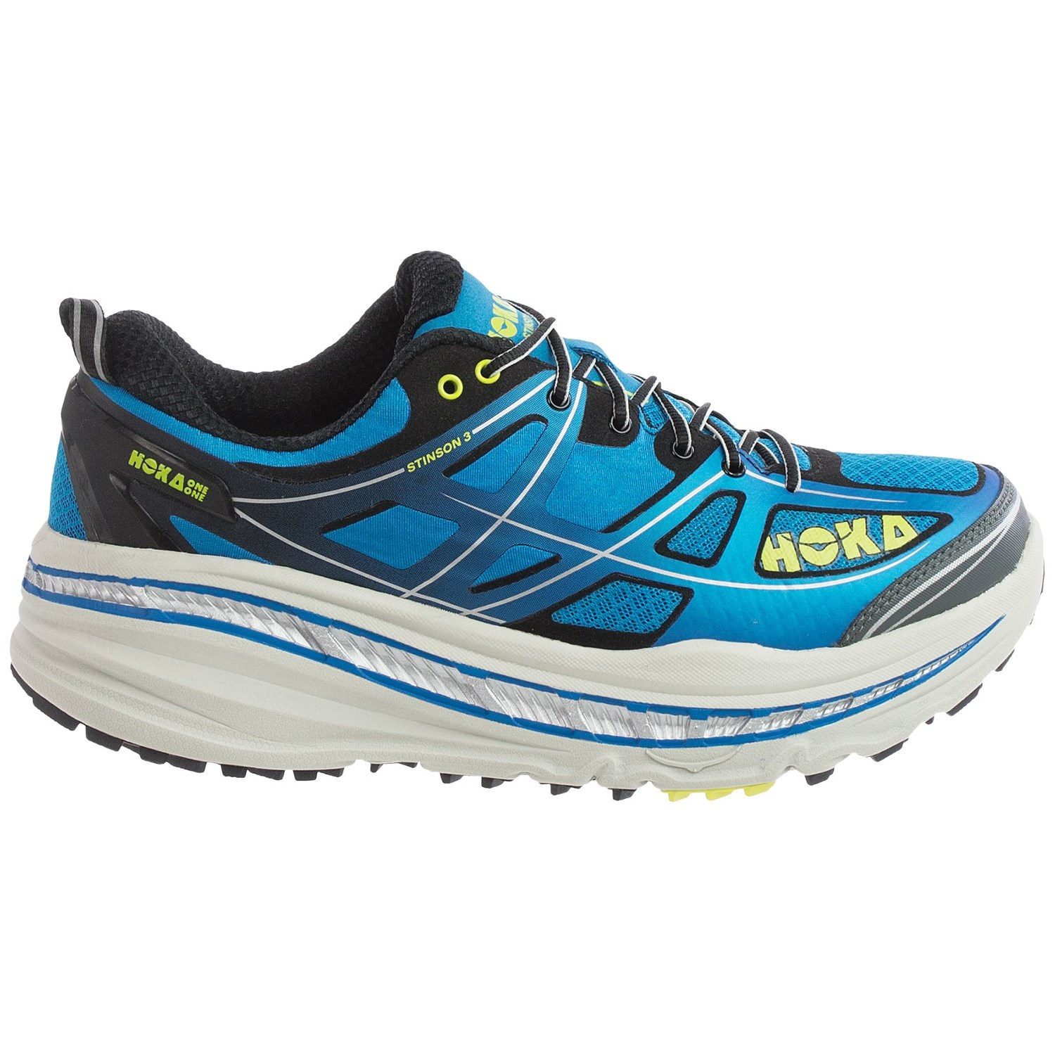 Hoka Tor Speed Mid Wp Trail Running Shoes Review