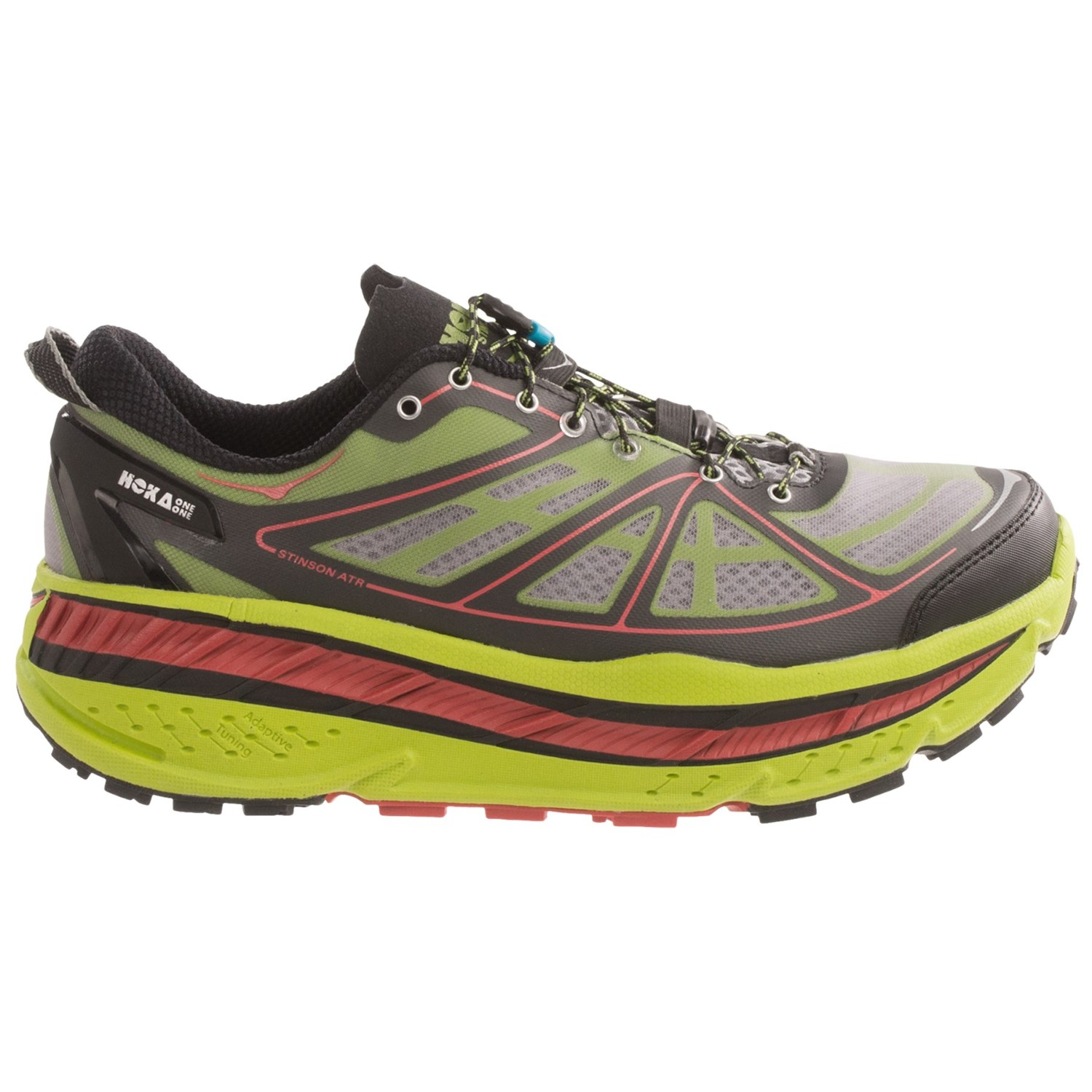 Hoka One One Stinson Trail Running Shoe