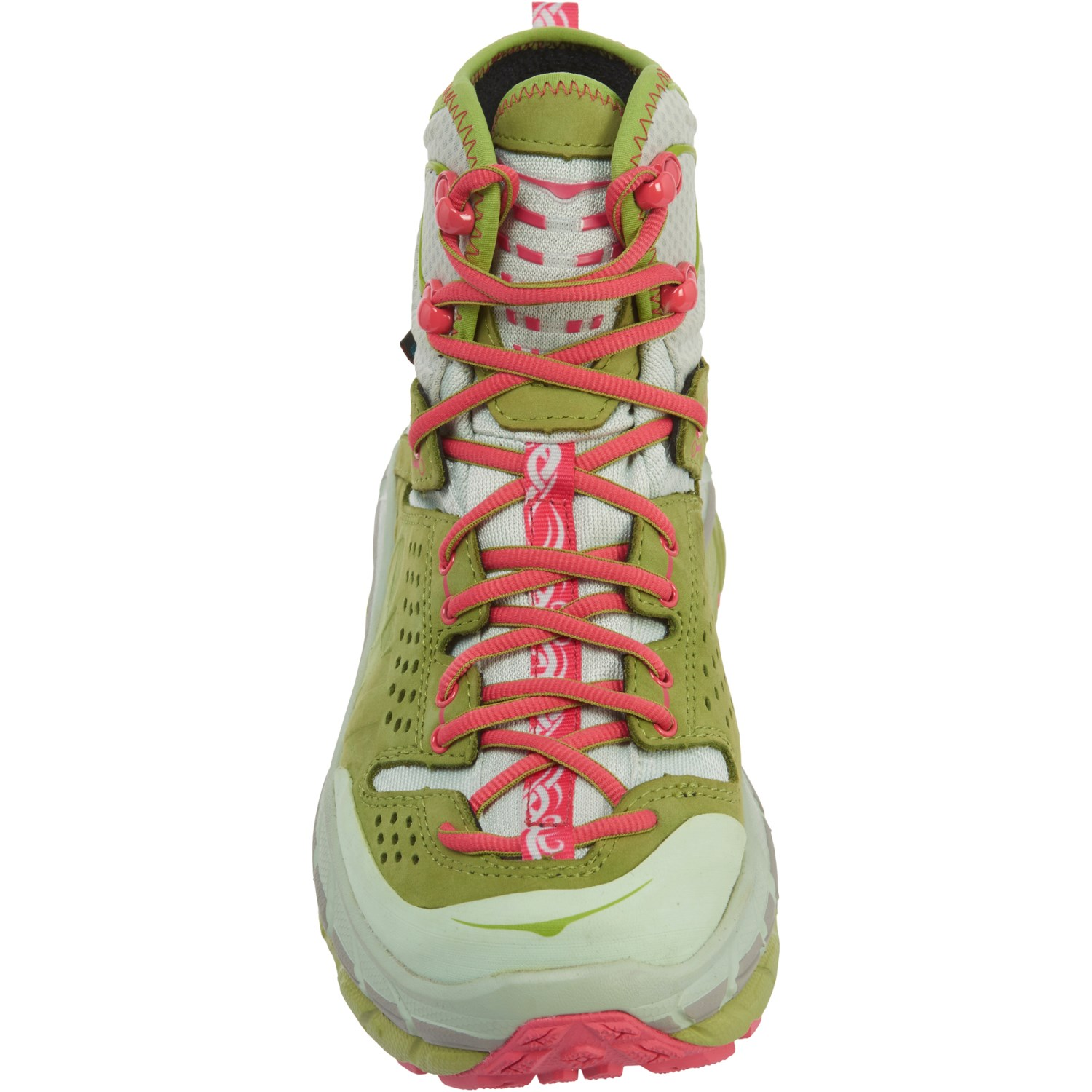premium selection 9511e 981c3 Hoka One One Tor Ultra Hi Hiking Boots (For Women) - Save 23%