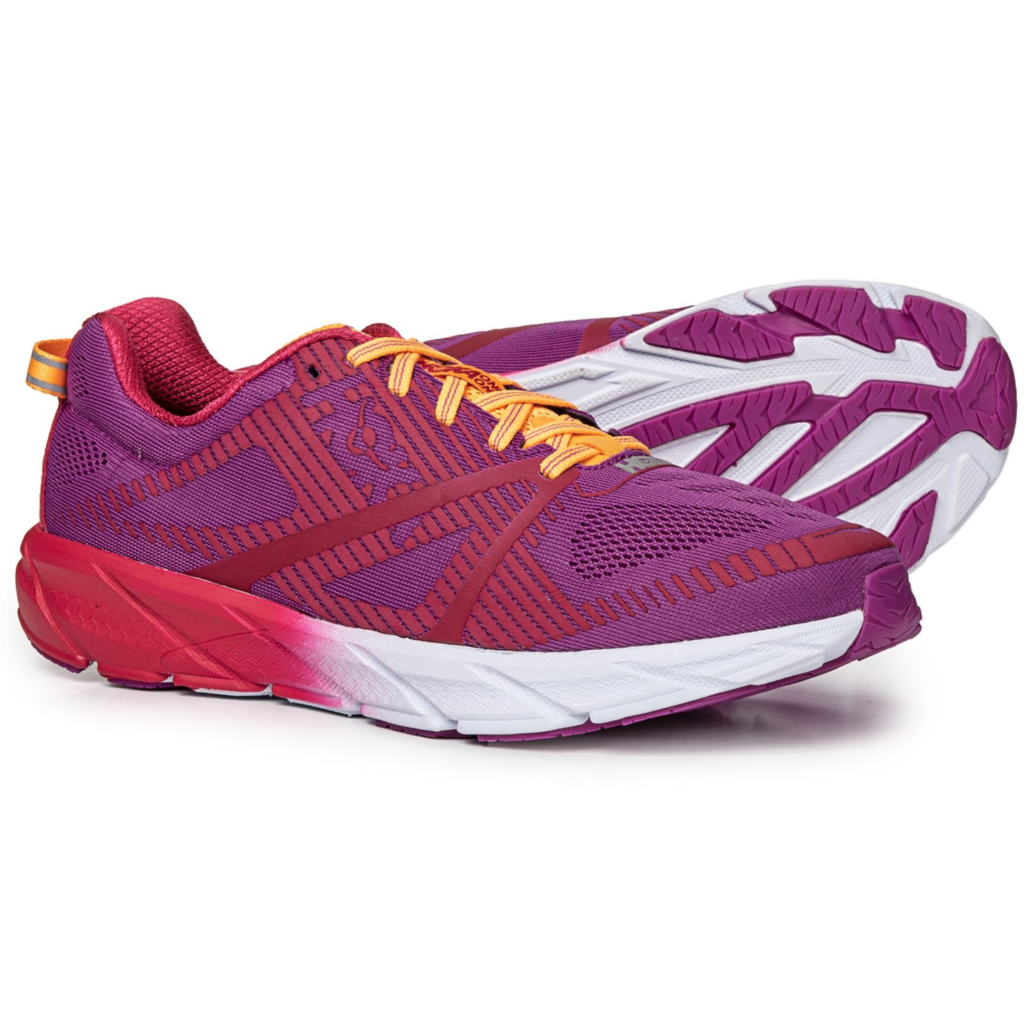 Hoka One One Tracer 2 Running Shoes (For Women)
