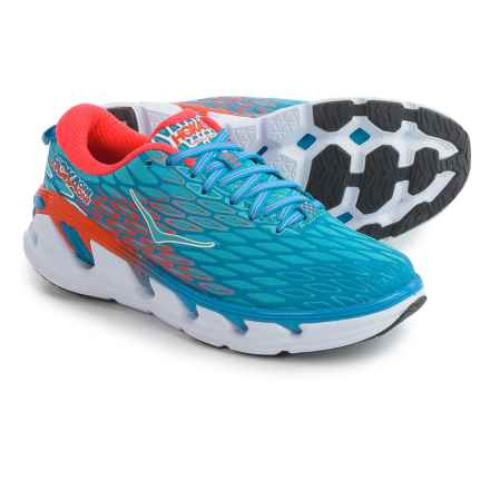 Hoka One One Vanquish 2 Running Shoes (For Women) in French Blue/Blue Atoll - Closeouts