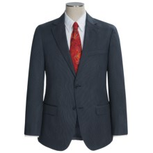 Holbrook Stripe Suit (For Men) in Navy - Closeouts