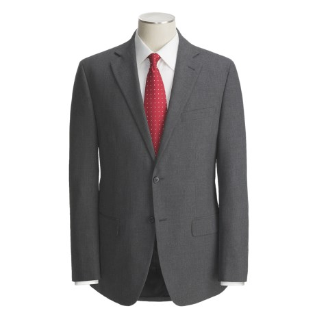 Holbrook World Traveler Suit (For Men) in Grey