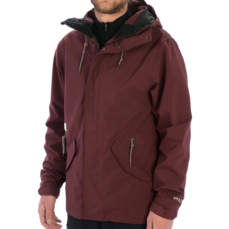 Holden Fishtail Ski Jacket For Men Save 59
