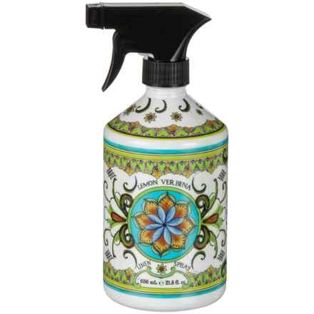 Home & Body Co. Lemon Verbena Linen Spray - 21.5 oz. in Lemon Verbena - Closeouts