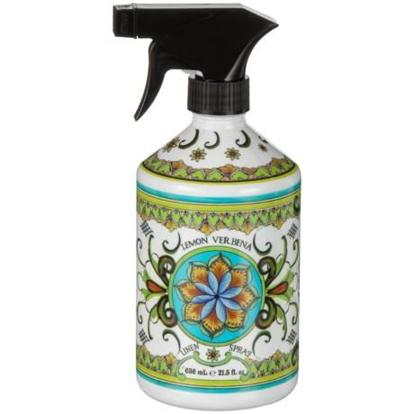 Home & Body Co. Lemon Verbena Linen Spray - 21.5 oz. in Lemon Verbena