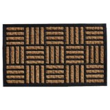 Home and More Baron Coir-Rubber Doormat - 18x30""