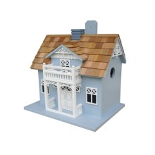 Home Bazaar Danish Cottage Birdhouse in See Photo - Closeouts