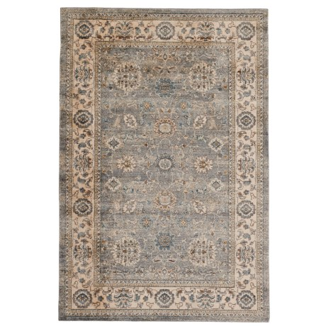 "Home Dynamix Carlstadt Accent Rug - 3'11""x5'11"" in Gray/Ivory"