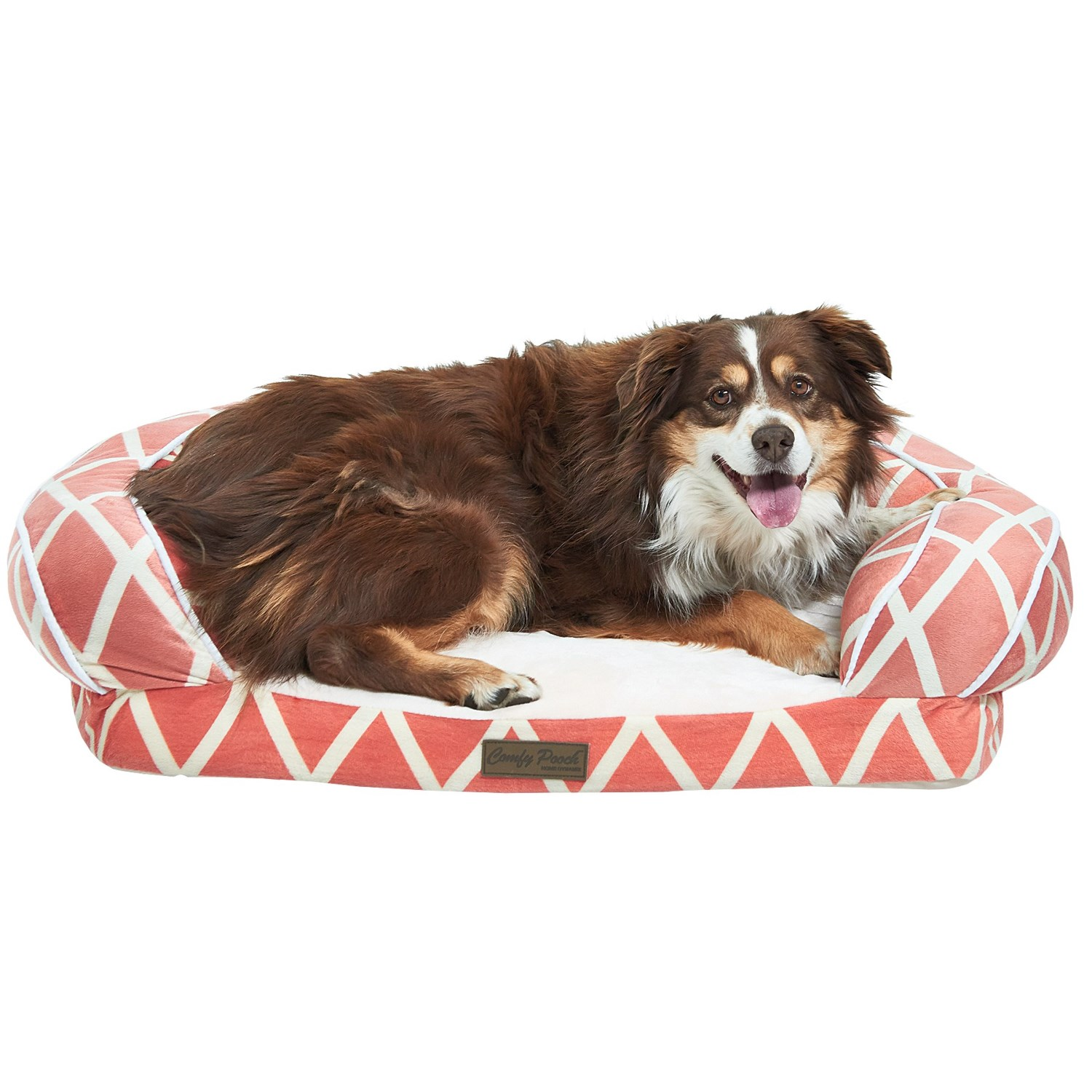 Home Dynamix Comfy Pooch Couch Dog Bed 36x27 Save 51