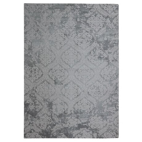 "Home Dynamix Minerva Collection Area Rug - 9'2""x12'5"" in Gray"