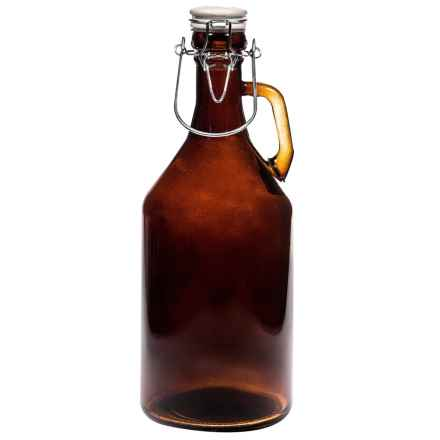 Home Essentials Growler - 67 fl.oz. in Amber - Closeouts