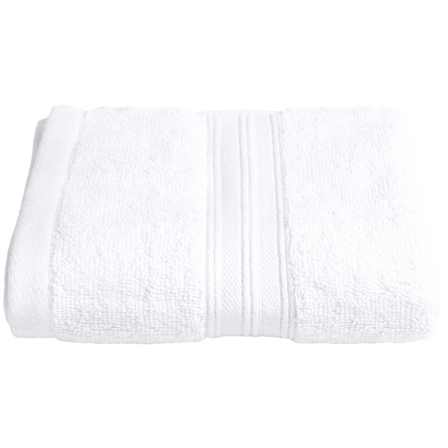 Home Source International Cotton Bath Towel 25 Recycled