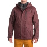Homeschool Factory Parka - Waterproof (For Men)