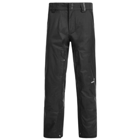 Homeschool Fury Ski Pants - Waterproof (For Men) in Night