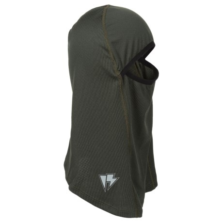 Homeschool Lightweight Balaclava (For Men and Women) in Devoid/Night