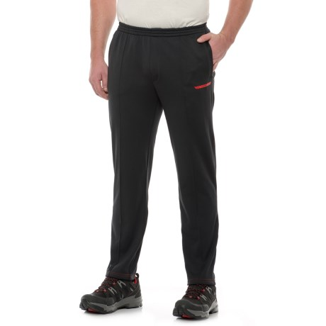 Homeschool Mind Ride Base Layer Pants - Relaxed Fit (For Men) in Night
