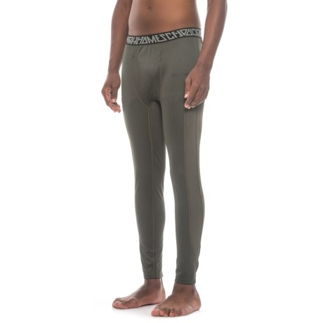 Homeschool Soft Core Nights Base Layer Pants (For Men) in Devoid/Night